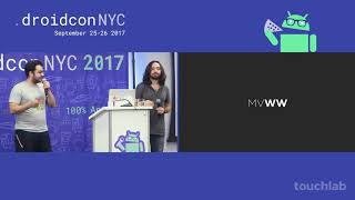 droidcon NYC 2017 - App Development - Pragmatic Best Practices
