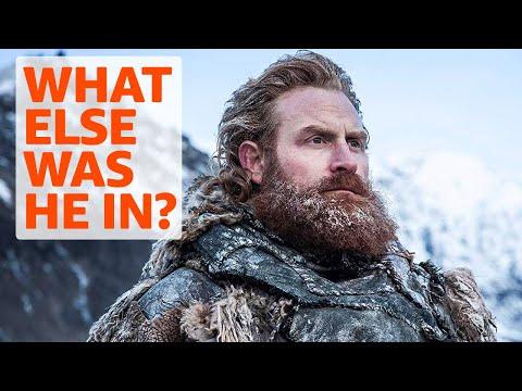 Kristofer Hivju's Roles Before Game of Thrones'