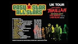 Скачать Easy Star All Stars Thrillah Full Album
