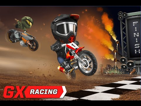 GX Racing Android Gameplay (HD)
