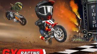 GX Racing Android Gameplay (HD)