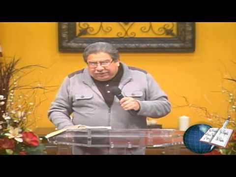 Pastor Jose Palma - Las Falsas Doctrinas