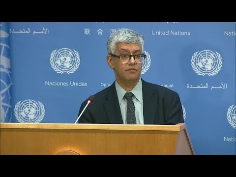 International Support Group For Lebanon & Other Topics - Daily Briefing (15 March 2018)