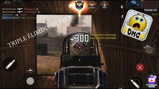 Best of Call Of Duty Mobile #2 / Shipment 1944