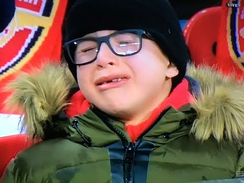 Remember Me - Wenger Out