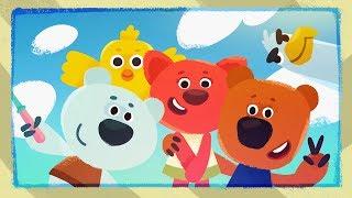 Мультики Ми-ми-мишки - ТОП-10 - Самые популярные новые серии! Сборник мультфильмов для детей
