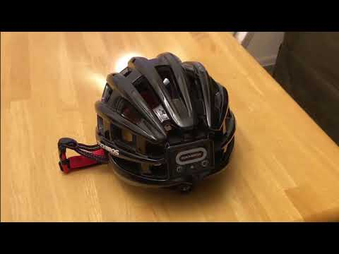 Rockbros 400 Lumens Light Up Helmet