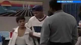 Fresh Prince of Bel Air - The Punch (at Bowling) streaming