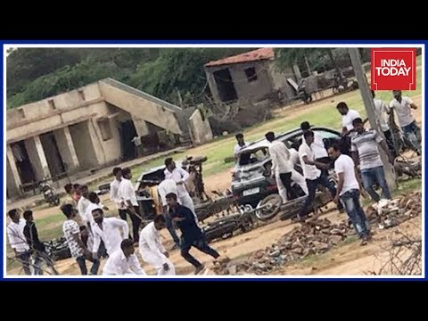 Gujarat   1 killed in Clashes; Situation In Surendranagar, Morbi Tense
