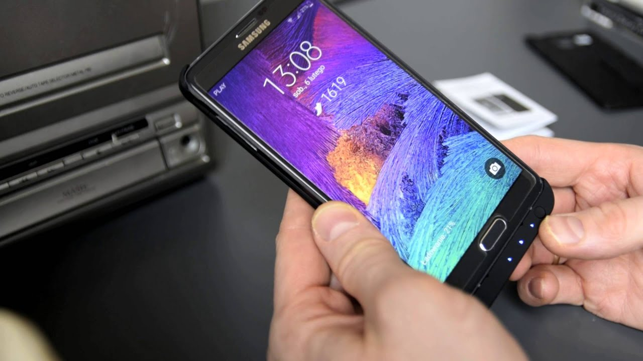5 Reasons TO BUY The Samsung Galaxy NOTE 4 - YouTube