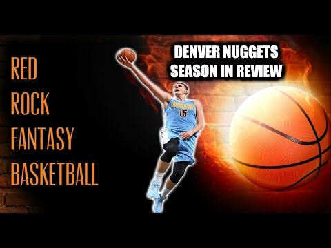 Denver Nuggets Season In Review