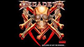 Megadeth - These Boots [Uncensored]