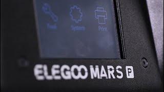 ELEGOO Mars Pro, What've been Improved?