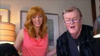 Valerie Cherish Screaming - The Comeback - Season 2
