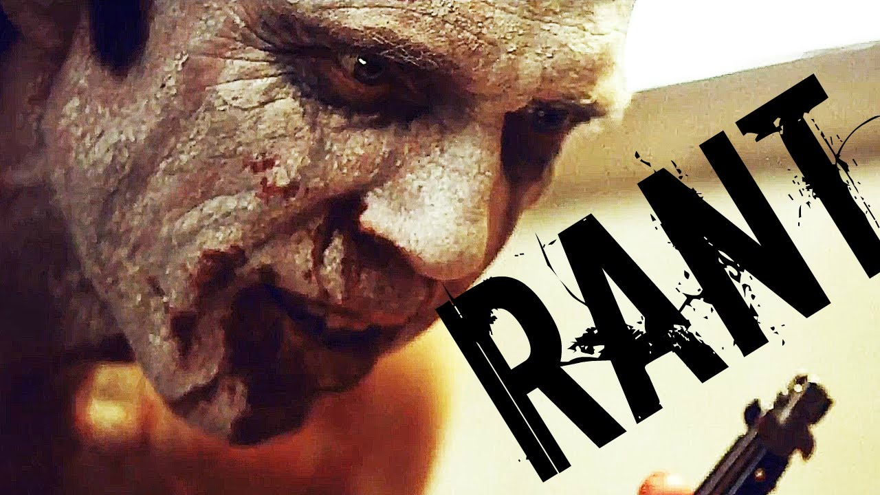 Download 31 Movie Review RANT (Rob Zombie, Horror)