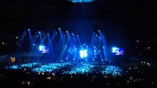 Paul Kalkbrenner LIVE - Das Gezabel - Westfallenhalle Dortmund 2013