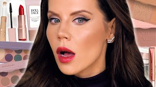 Download NEW DRUGSTORE MAKEUP ... Every Product Tested! Mp3 and Videos