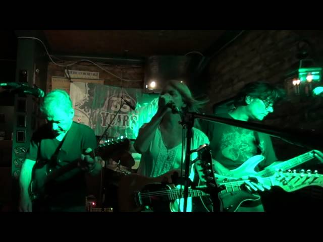 Kerosene -  33 Years - The Duck Tavern, Boca Raton, FL - 2014-08-22