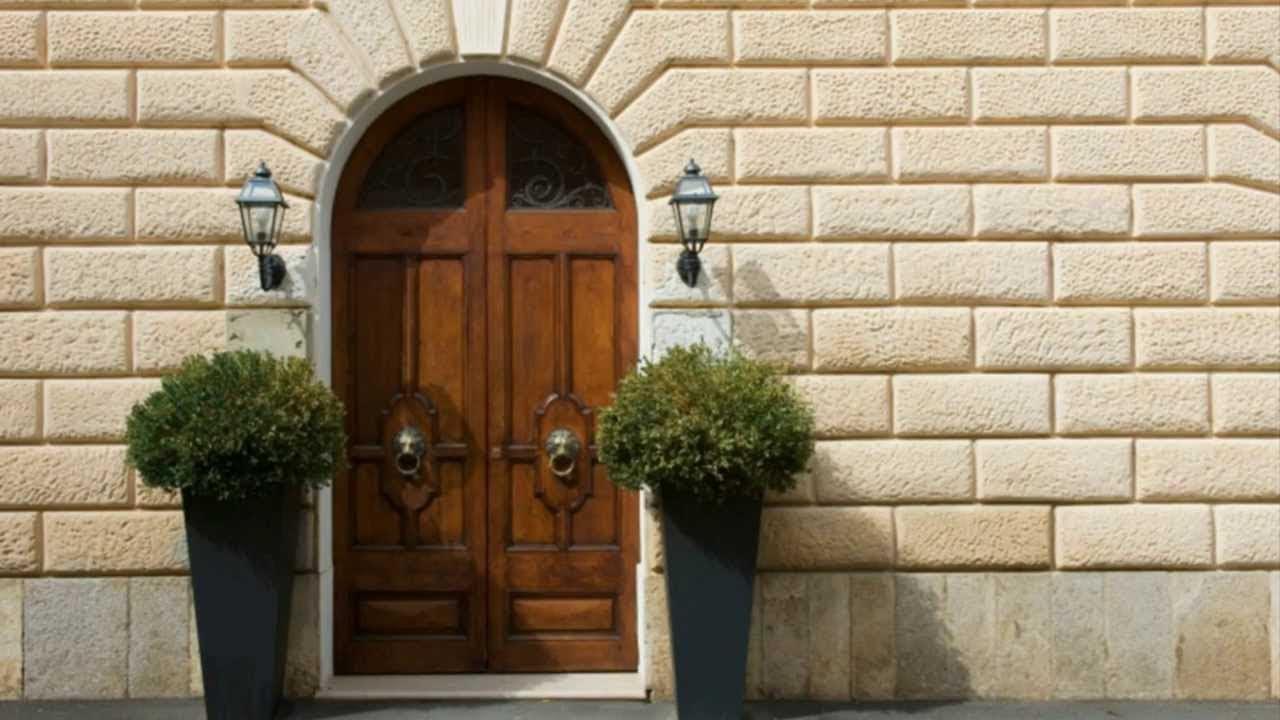 49 Wooden Main Door Design For Home Tour 2018 Catalogue Photos India Style Iron Vastu Decor Ideas