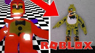 Updated 2019 How To Find ALL Badges in Roblox Five Nights At Freddy's 2! Rockstar Nightmare Chica!