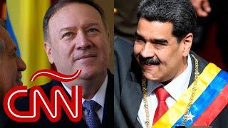 Maduro continuaría en el poder durante este año 2020, según expectativas en el plan de Pompeo