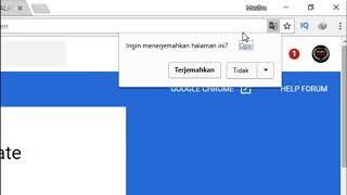 Download Video CARA MUDAH MENERJEMAHKAN HALAMAN WEBSITE BAHASA INGGRIS KE INDONESIA MP3 3GP MP4