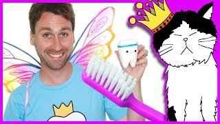 Toothbrush Song | Brush Your Teeth | Mooseclumps | Kids Learning Videos and Songs for Toddlers