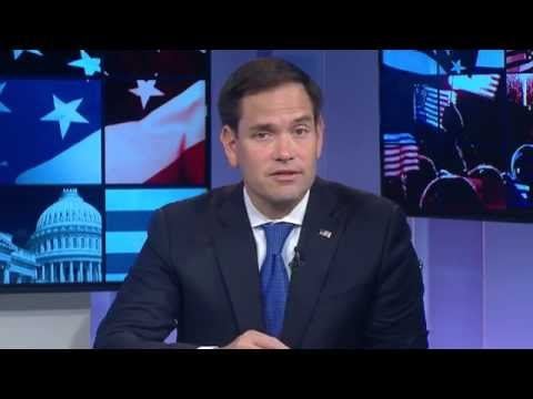 Rubio Addresses Cuba Internet Freedom Conference in Miami