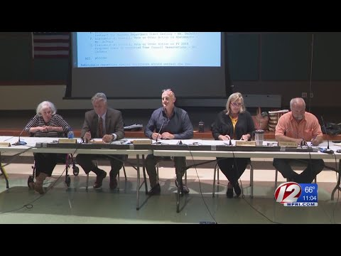 Questions remain after controversial resolution passes in North Smithfield