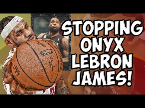 nba-2k15-myteam-gameplay---stopping-onyx-lebron-james---legends-and-emeralds-step-up---jv-squad