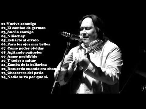 Sergio Galleguillo Lo mas escuchado 2016