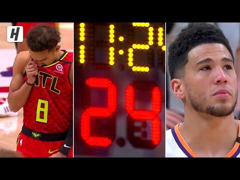 NBA Players &