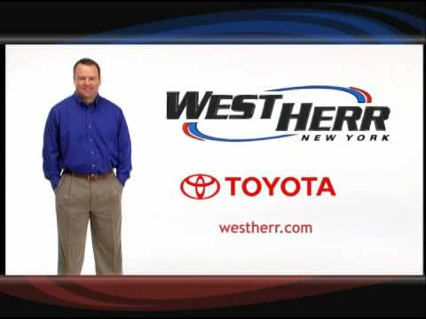West Herr Toyota >> West Herr Toyota Youtube