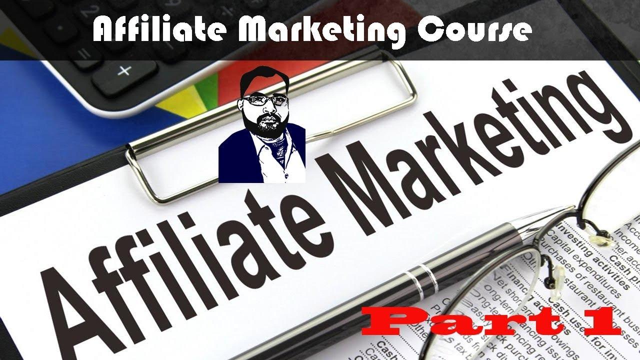 Affiliate Marketing Course – Part 1 (Introduction) Urdu/Hindi | Khans Tutorials