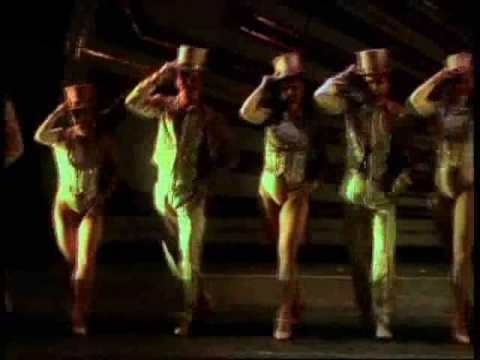 A Chorus Line on Tour - Trailer