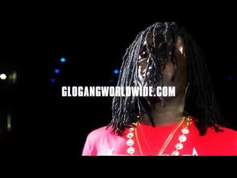 Chief Keef - Oh My Goodness NO DJ (CDQ)