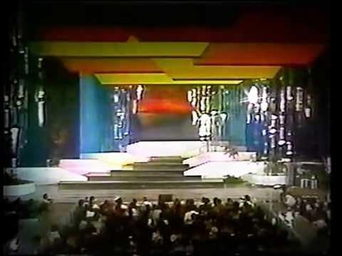 JULIO NAVARRO PRODUCCIONES 1| PARTE MISS COLOMBIA 1981 MARIA TEREZA GOMEZ FAJARDO