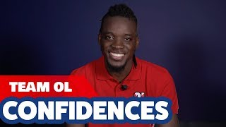 Les préférences de Bertrand Traoré | Olympique Lyonnais