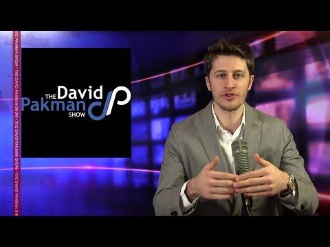 GUEST: David Pakman! - Manatee Watching - Tommy Comamayor - DPP #289