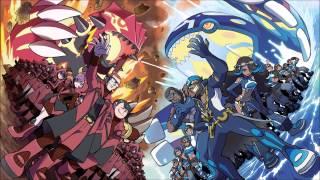 Trouble Ahead (Pokémon Omega Ruby & Alpha Sapphire OST)