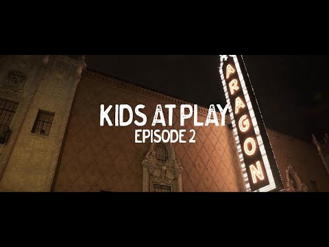 Louis The Child - Kids At Play - Episode 2