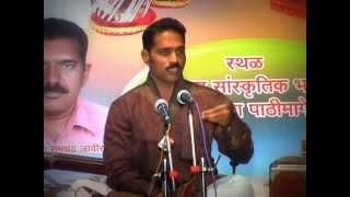 Raga- Jog and Thumri- Yaad piya ki aaye-Kalyan Apegaonkar