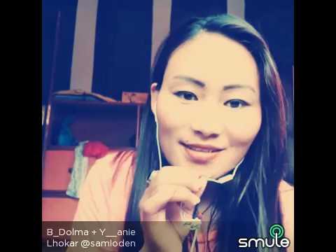 Tibetan song /Lhokar .