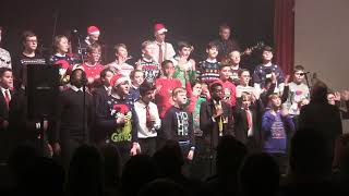 Harmony Army - We Are Human (Live at the 2019 Christmas Concert)