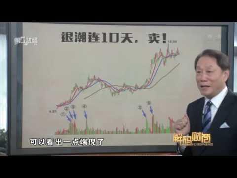 【解码财商】胡立阳:会卖股才算真高手