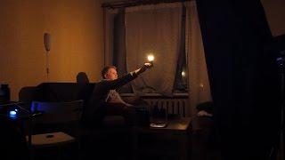 SOTO Compact Refill (газовая лампа)