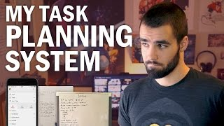 My 3-Tier Planning System for Getting Stuff Done - College Info Geek thumbnail