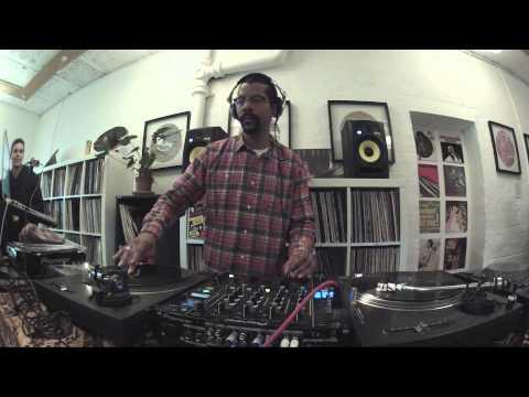 Amir Boiler Room DJ Set