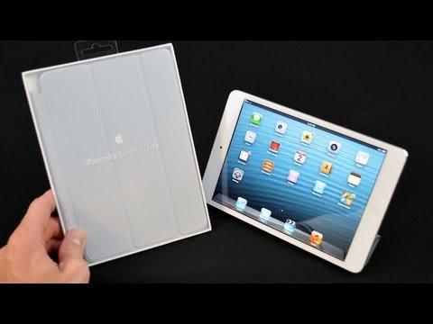 Apple IPad Mini Smart Cover: Review
