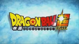 TOEI ANIMATION MUESTRA DRAGON BALL SUPER, EL PRIMER TEASER / TRAILER DE LA PRÓXIMA PELÍCULA DE  2018